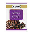Staffords Magicmelts Chocolate Chips 250g