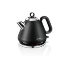 Midea Kettle Black