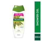 Palmolive Naturals Milk & Olive Shower Gel - Body Wash 500ml