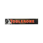 Toblerone Bitter Chocolate 100g