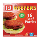 I&J Frozen Beefers 800g