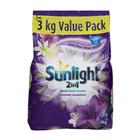 Sunlight Hand Wash Powder Lavender 3kg