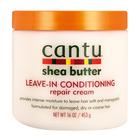 Cantu Shea Butter Leave In Conditioner 435gr