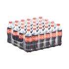 Coca-Cola Regular Buddy Bottle 440ml x 24