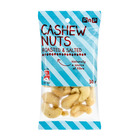 PNP ROAST SALTED CASHEWS 30GR