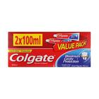 Colgate Regular Toothpaste Twinpack x 6