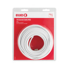 Ellies Coaxial TV Cable - 20m