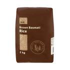 PnP Brown Basmati Rice 2kg