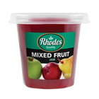 Rhodes Mixed Fruit Jam Cup 290g