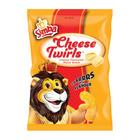 Simba Soft Snack Cheese Twirl 110g