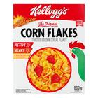 Kellogg's Corn Flakes 500g x 28