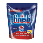 Finish Powerball All In One Lemon Tablets 42s