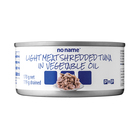 PnP No Name Shredded Tuna in Water 170g
