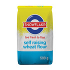 Snowflake Self Raising Flour 500g