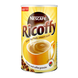 Nestle Ricoffy in Tin 1.5kg x 6
