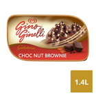 Ola Gino Ginelli Chocolate Nut Brownie Ice Cream 1.4l