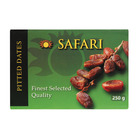 Safari Pitted Dates 250g