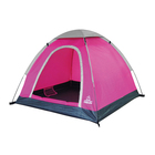 Blue Mountain Junior Kiddies Tent Pink