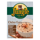 Jungle Oatso Easy Chocolate Instant Oats 500g