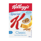 Kellogg's Special K Classic Cereal 500gr