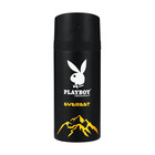 Playboy Everest Aerosol 150 Men 120ml