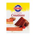Sf Creations Cake Kit Chocolate 800g