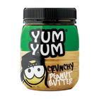 Yum Yum Peanut Butter Crunchy 400g