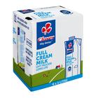 Clover UHT Full Cream Milk 1l  x 6