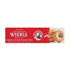 Bakers Strawberry Whirls 200g
