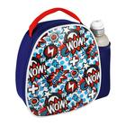 NFM Smash Dream Lunch Bag and Bottle 500 ml