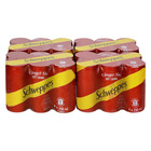 Schweppes Ginger Ale Can 200ml x 24