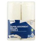 PnP Roller Towel Green 2ea