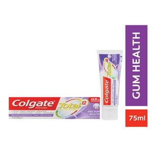 COLGATE TOTAL T/PST PROGUM HEALTH 150ML