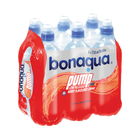 BONAQUA PUMP PREPARED S/W BERRY 750ML