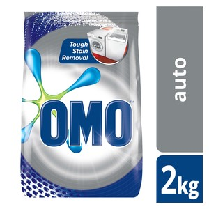 OMO Auto Washing Powder 2kg