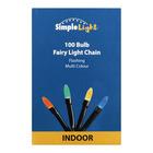 PnP 100 Light Chain Colors