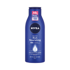NIVEA Rich Nourishing Body Lotion -