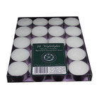 Clover Leaf Nightlights Candles 20s
