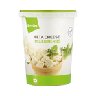 PnP Feta Cheese with Mixed Herbs 400g