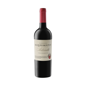 Jacques Mouton Special Reserve Red 750ml
