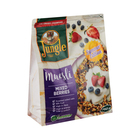 JUNGLE MUESLI MIXED BERRIES 750GR
