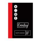 Croxley A6 96 Page Memo Book