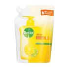 Dettol Liquid Handwash Refill Pouch Fresh 500ml