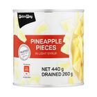 PnP Pineapple Pieces 440g