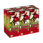 Liqui-fruit Clear Apple Juice 250ml x 6