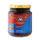 All Gold Connoisseur's Strawberry Jam 320g