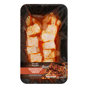 PnP Morrocan Flavoured Braai Chicken Espetada - Avg Weight 900g