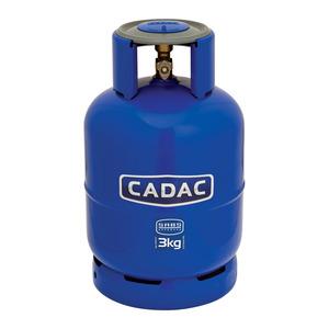 Cadac 3kg Cylinder