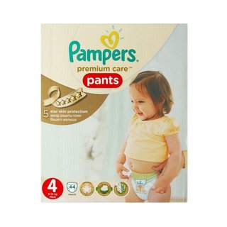 Pampers Premium Pants Maxi Jumbo Box 44s