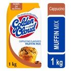 Golden Cloud Mix Cappuccino Flavour 1kg